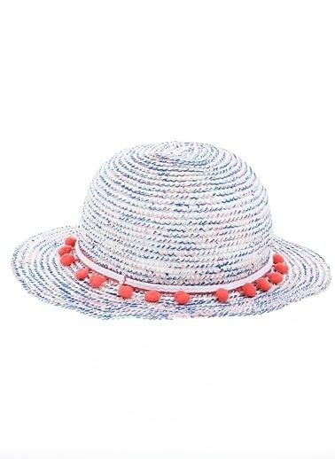 Koton Kids Şapka Pembe